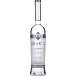 Vodka Krakus exclusive