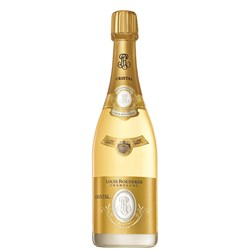 Champagne Cristal 2009 Magnum Box - Louis Roederer