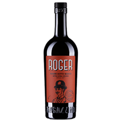 "Bitter Extra Strong ""Roger"" - Vecchio Magazzino Doganale 1871"